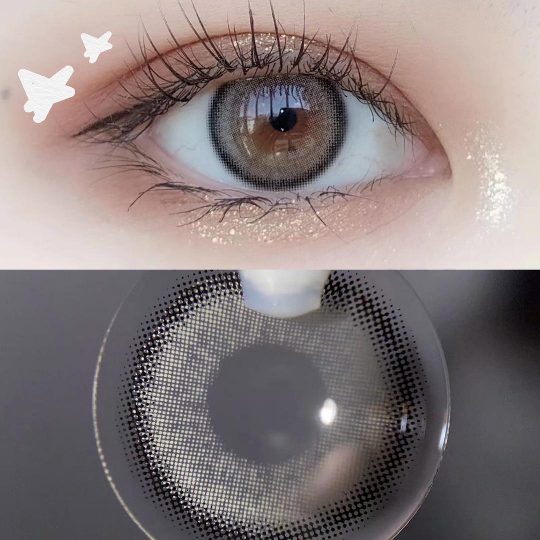 硅水凝胶材质美瞳优缺点讲解